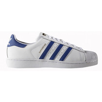 Zapatillas Adidas Superstar Foundation Original Ver Stock