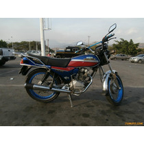 Honda Cgl 051 Cc - 125 Cc