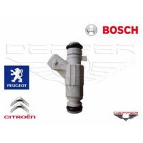 Bico Injetor Citroen C3 C4 Picasso 1.6 16v Flex 0280156272