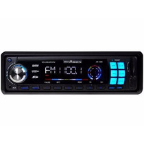 Som Para Carro Mp3 - Radio Fm - Usb/sd - Phaser Ar1200