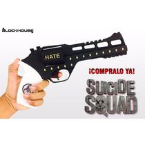 Pistola Harley Quinn Replica Suicide Squad