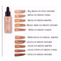 Maquillaje Mineral Touch Younique