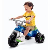 Triciclo Moto Kawasaki Fisher Price