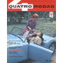 4r.003 Out60- Kombi Jeep Willys Rural Vemag Dkw Simca Kart