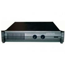 Potencia American Pro Apx 1200