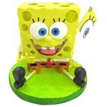 Conjunto de acuario de bikini de Spongebob squarepants