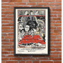 Cuadros Decorativos Star Wars 30x42cm Poster Laminas
