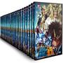 Saint Seiya- Los Caballeros Del Zodiaco-edición De Lujo Dvd