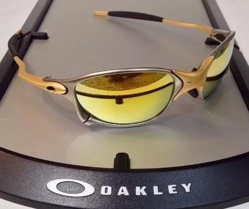 Óculos Juliet Doublex 24k Gold Xmetal Penny Romeo1 2 Squared - R  120,00 em  Mercado Livre 7771e76dce