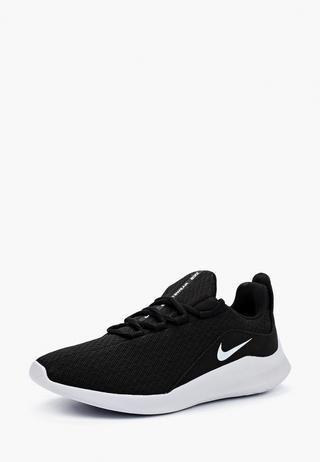 ff466e60ab1e9 Tenis Nike Viale Negros Dama Casual Originales A Meses -   1