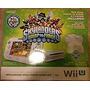 Nintendo Wii U Consola Ltd. Edition Skylanders Swap Fuerza