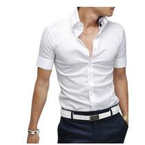 Pantalon Chuping Hombre Mas Camisa Entallada