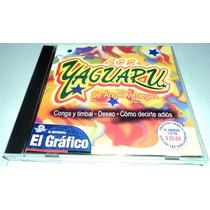 Los Yaguaru De Angel Venegas / Conga Y Timbal /universal Cd