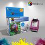 Cartuchos Genericos 122 Color Xl Compatible Hp