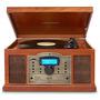 Tocadiscos Crosley Cr7002a-pa Trobador Original Envio Gratis