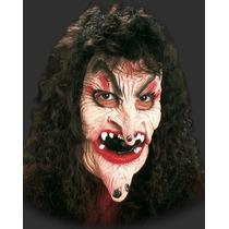 Máscara Bruxa - Halloween / Terror - Frete R$ 9,90