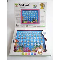 Tablet Didactica Para Niños, Juguete Educativo Para Niños