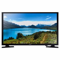 Tv Samsung Serie J4000 32 Led Hdmi Hdtv Usb Nueva