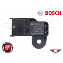 Sensor Map Palio Siena Doblo Punto Idea 1.8 Ca0093141b Bosch