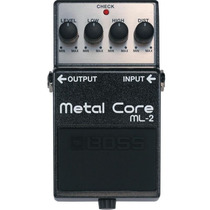 Pedal Boss Ml2 Metal Core, 10130