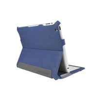 Funda C/ Teclado Bluetooth Ipad 4 Perfect Choice 332299 Azul