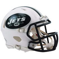 Casco Mini Speed Nfl New York Jets