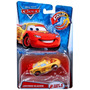 Disney Pixar Cars Color Changer Lightning Mcqueen