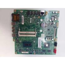 Placa Mãe All In One C5030 Processador Intel I3 Nova