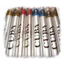 Kit 10 Perfumes Cuba Paris 35ml - Para Revenda