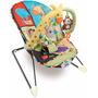 Bouncer Silla C/ Vibración, Música,reclinado, Colgantes Bebe