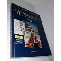 Livro Historia Global Brasil E Geral Gilberto Cotrin