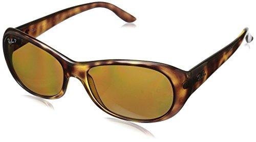 Oval Sol Rb4061La Ban Ray Polarizadas Gafas De Habana55 dCoBex