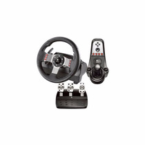 Game Ps3 Volante Logitech G27 Racing Whell Leia O Anuncio!