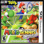 3ds Mario Tennis Open - Nuevo, Original Y Sellado!!