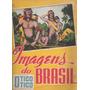 Revista Imagens Do Brasil - Tico Tico - Fev 1960 - Bl