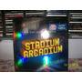 Vinilo Red Hot Chili Peppers Stadium Arcadium Caja 4 Vinilos