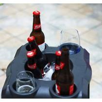 Porta Lata De Cerveja - Mesa Plástica Personalizada