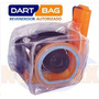 Super Bolsa Estanque Para Fotografia Submarina Dartbag Pu-r