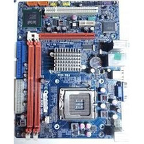 Placa Mãe Desktop Lga 775 Ddr3 G41t-m7