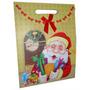 Bolsas De Regalo Navidad Caja Dura 32x24 R60940l Large