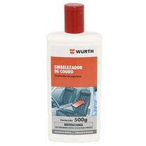Hidratante De Couro Embelezador - Wurth-500ml