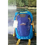 Mochila 30l Silbato,treking,outdoor,laptop Compatible15.6