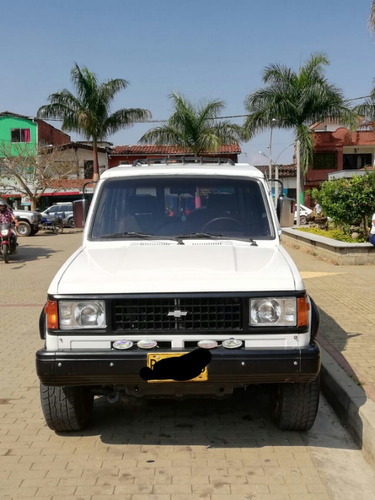 Chevrolet Trooper 16000000 En Mercado Libre