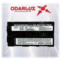 Batería Sony Np-330 F330 F530 F550