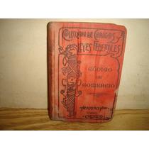 Antiguo Código De Comercio Estados Unidos Mexicanos-1905