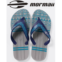 Chinelo Mormaii Tropical Surf Pro Diversas Cores 11060