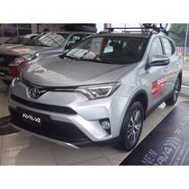 Toyota Rav4 2017 2.0l At 2000cc 5p Aa Fe