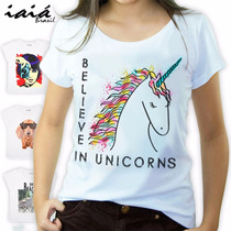 Camisetas Femininas Roupa Feminina E Acessorios Iaia Brasil