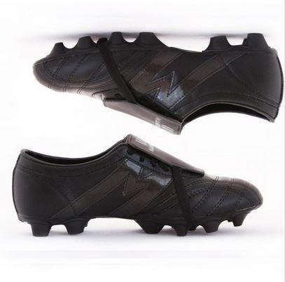 Zapato De Futbol Manriquez Mid Sx Total Negro -   769.00 en Mercado Libre 01f90997f1c11