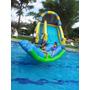 Alquiler Water Ball, Roller Ball,tobogan, Botes, Piscinadas